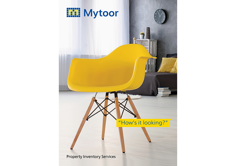 Mytoor publicity