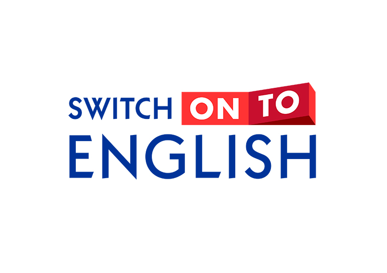 Switch onto English