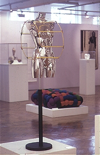 Crafts Council Exhibitions