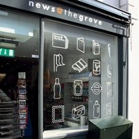 News at The Grove