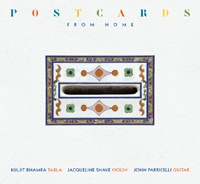 Music: Postcards from Home