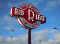 Red Leaf World Buffet