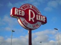 Red Leaf World Buffet
