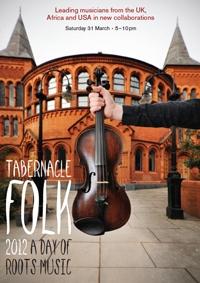 Tabernacle Folk